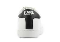 Karl Lagerfeld Pantofi Kupsole Ii Maison Karl Lace 4