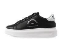 Karl Lagerfeld Pantofi Kapri Maison Karl Lace 3