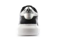 Karl Lagerfeld Pantofi Kapri Maison Karl Lace 4