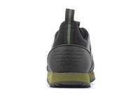 Ea7 Emporio Armani Nízké Boty Black&white Sneaker 4
