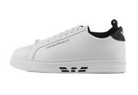 Emporio Armani Nízké Boty X4x308 Ox Sneaker 3
