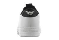 Emporio Armani Nízké Boty X4x308 Ox Sneaker 4