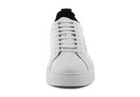Emporio Armani Nízké Boty X4x308 Ox Sneaker 6