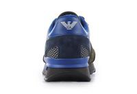 Emporio Armani Nízké Boty X4x289 Sneaker 4