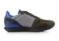 Emporio Armani Nízké Boty X4x289 Sneaker 5