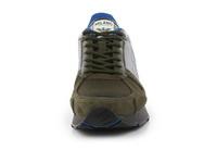 Emporio Armani Nízké Boty X4x289 Sneaker 6