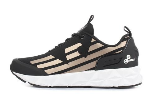 Ea7 Emporio Armani Cipele Ultimate Sneaker