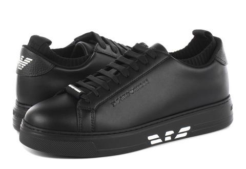 Emporio Armani Nízké Boty X4x308 Ox Sneaker