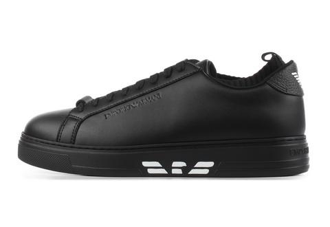 Emporio Armani Półbuty X4x308 Ox Sneaker