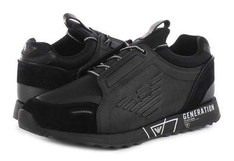 Emporio Armani Nízké Boty X4x314 Sneaker