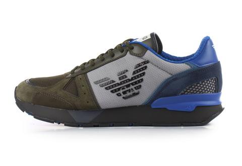 Emporio Armani Półbuty X4x289 Sneaker