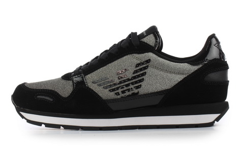 Emporio Armani Półbuty X3x058 Sneaker