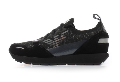 Emporio Armani Nízké Boty X3x116 Sneaker