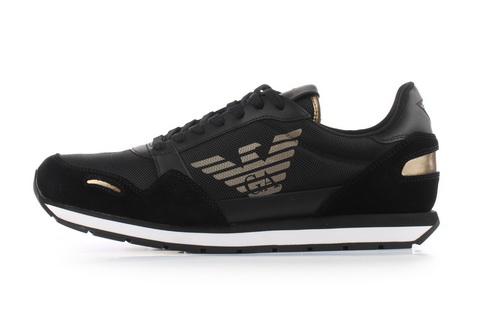 Emporio Armani Nízké Boty X4x215 Sneaker