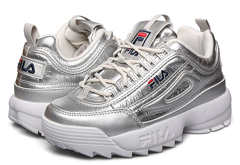 Fila Atlete Disruptor F low