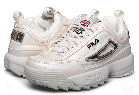 Fila Atlete Disruptor N low