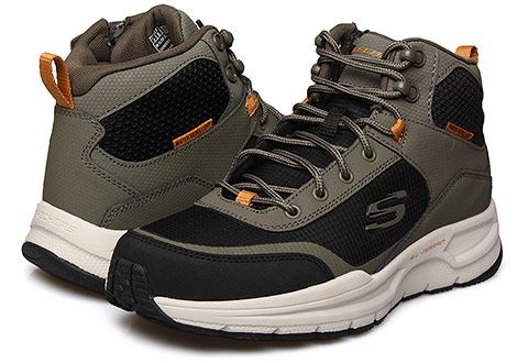 Skechers Duboke Patike Escape Plan