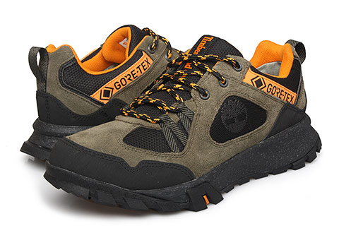Timberland Patike Garrison Trail Low