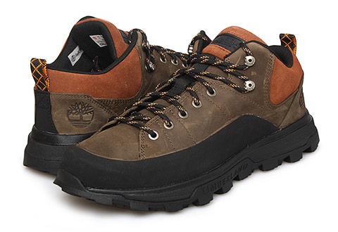 Timberland Duboke Cipele Treeline Low Leather