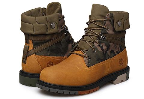 Timberland Duboke Cipele Heritage