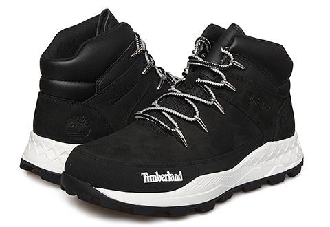 Timberland Duboke Cipele Brooklyn Euro Sprint