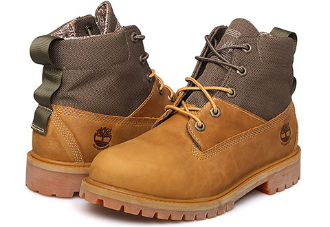 Timberland Duboke Cipele 6 In Treadlight Boot