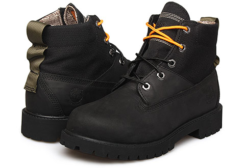 Timberland Kepuce me qafe 6 In Treadlight Boot