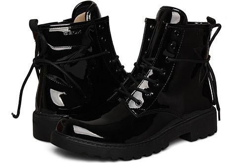 Geox Duboke Cipele Casey