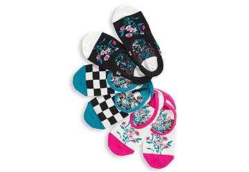 Vans Čarape Beauty Floral