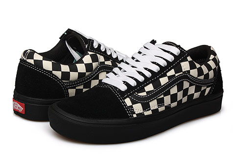Vans Patike UA ComfyCush Old Skool