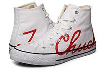 Converse-Duboke Patike-Chuck Taylor All Star