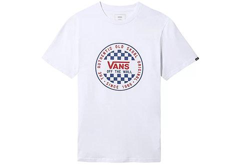 Vans Majica Og Checker