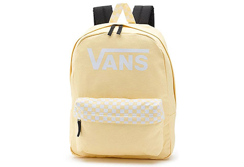 Vans Ranac Realm Backpack-Color Theory