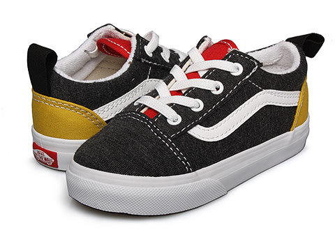 Vans Патики Old Skool Elastic Lace
