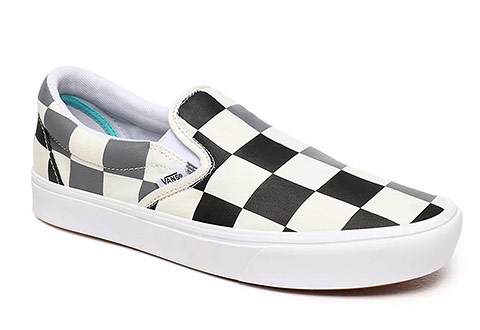Vans Cipele ComfyCush Slip-On