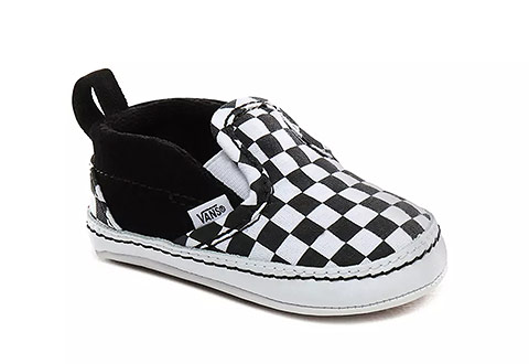 Vans Cipele IN Slip-On V Crib