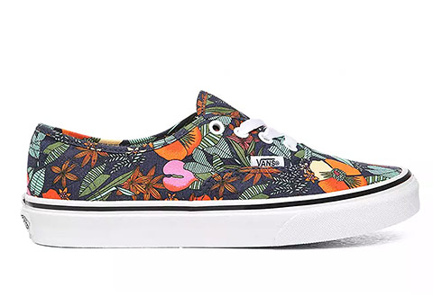 Vans Atlete Authentic