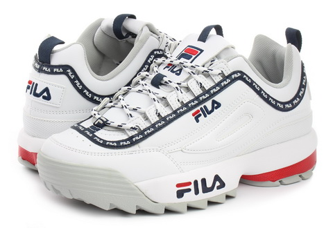 Fila Patike Disruptor Logo Low