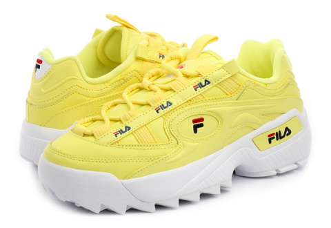 Fila Shoes D - Formation