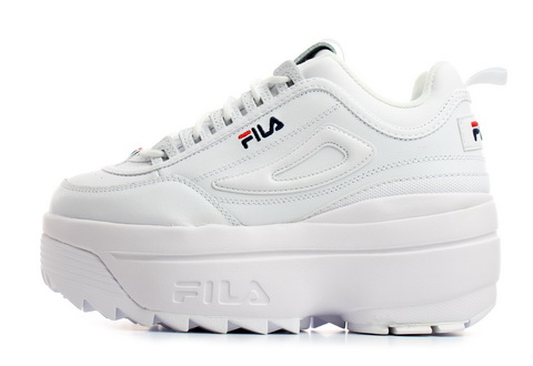 Fila Cipő Disruptor Wedge