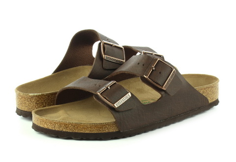 Birkenstock Pantofle Arizona Vega