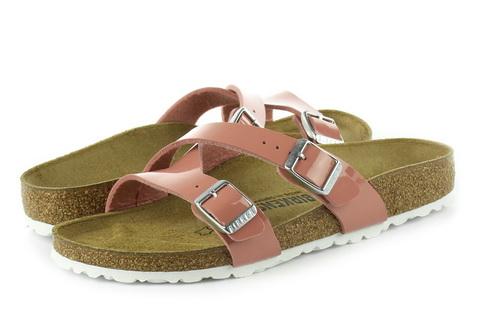 Birkenstock Pantofle Yao Balance