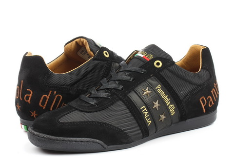 Pantofola d Oro Patike Imola Canvas Uomo Low