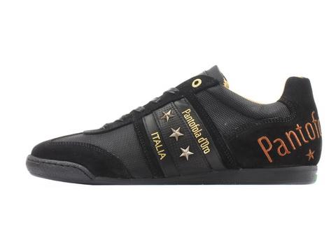 Pantofola D Oro Pantofi Imola Canvas Uomo Low