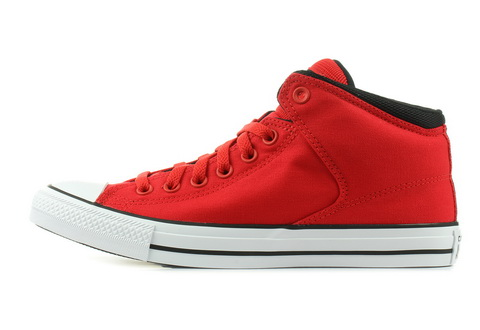 Converse Tenisi Ct As High Street Mid