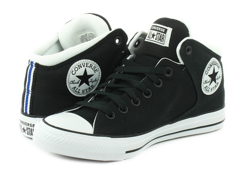Converse Duboke Patike Chuck Taylor All Star High Street