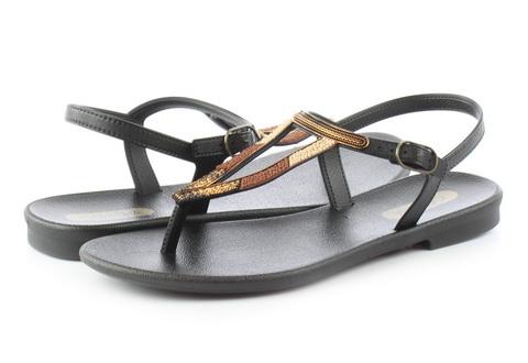 Grendha Sandály Cacau Rustic Sandal