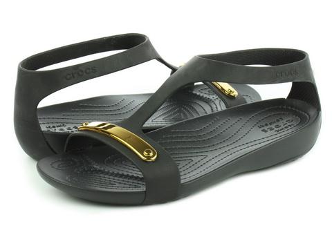 Crocs Sandály Serena sandal