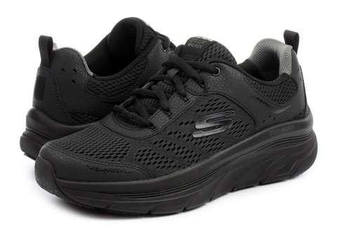 Skechers Patike D Lux Walker - Running Vision