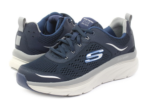 Skechers Patike Dlux Walker - Pensive